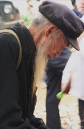 Hmong man, Bac Ha: by seesea, Views[418]