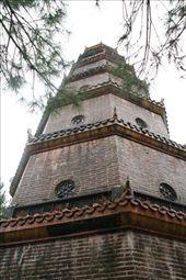 Thien Mu Pagoda: by seesea, Views[293]