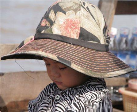 Mekong doll
