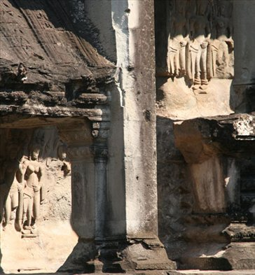 One last photo, Angkor Wat