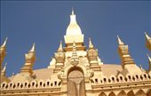 Great Stupa, Vientiane: by seesea, Views[679]
