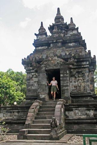 Pawon Temple, Borobudur