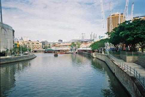 Riverside Pointe, Singapore