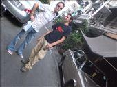 Jack and Bobby strike a pose.: by seilerworldtour, Views[131]
