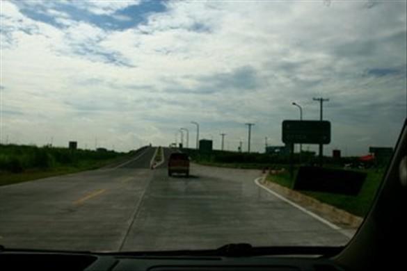 SCTEX freeway