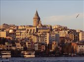 Galata Tower: by serendipitously, Views[291]