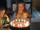 Happy Birthday Claudia!: by sestak_family, Views[270]