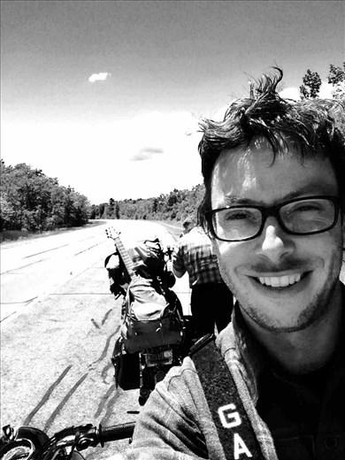 Nova Scotia Motorcycle Trip