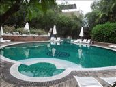 Our pool at the Ancient House Resort, Hoi An: by sglass, Views[85]