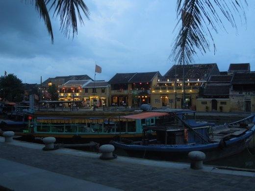 Ancient Town, Hoi An