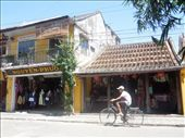 Best way to get around Hoi An? Bike!: by sglass, Views[62]