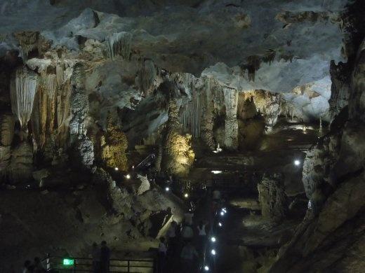 Paradise Cave