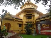 National Museum of Vietnamese History: by sglass, Views[125]