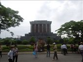 Ho Chi Minh's Mausoleum: by sglass, Views[62]