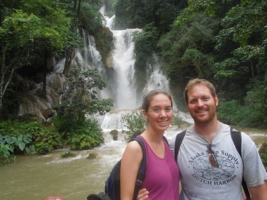 We love Laos!