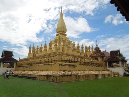 National Symbol of Laos