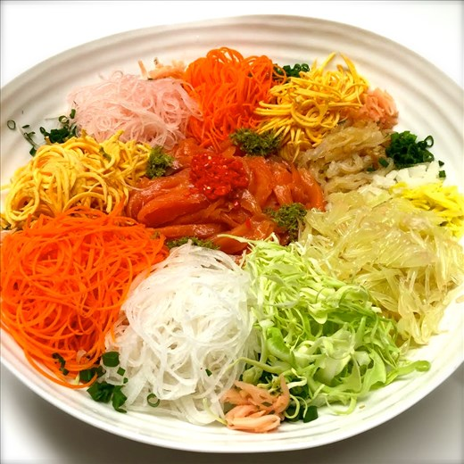 FUCK YEAH, yee sang! Can you feel the goddamn prosperity from here??