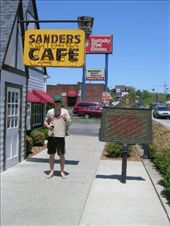 Yum! Kentucky Fried chicken.: by shagger, Views[426]