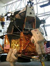 Apollo lander: by shagger, Views[180]