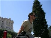Outside the royal Palace in Madrid.: by shagger, Views[176]