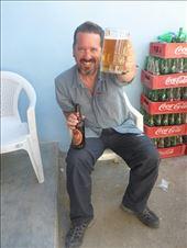 220 km victory beer.  Arughut: by shane-erickson, Views[133]