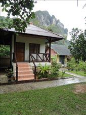 Adam Bungalow in Krabi: by shane, Views[169]