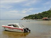 Buddha View resort. The tide is out.: by shane, Views[133]