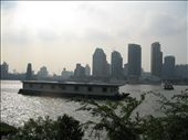 Boat on the Huangpu river: by shanghai, Views[184]