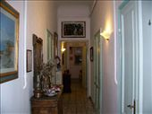 hallway in Fiernze Il Bargellino: by shantitour, Views[185]