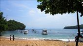 Getting ready to board our dive boat in Padang Bai: by sharkyjillian, Views[455]
