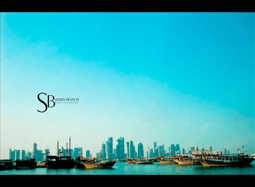 Amazing Qatar ;)