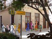 Dancers in the streets of Havana: by shelleytravels, Views[166]