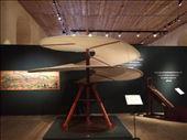 A flying machine - Leonardo Da Vinci.: by shire_girl, Views[27]