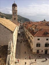 Dubrovnik from above.: by shire_girl, Views[33]