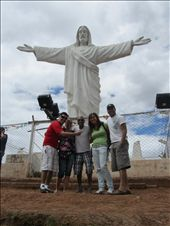 Cristo Blanco: by shirley, Views[299]