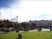 Plaza de Armas: by shirley, Views[167]