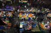 Fruit seller in fruit market : by shoaib, Views[268]