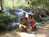Waterfalls Luang Prabang: by shockalotti, Views[208]