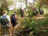 2 day trek in Muang Noi: by shockalotti, Views[244]