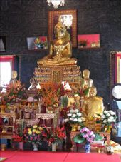 Buddha in Bangkok: by shockalotti, Views[292]