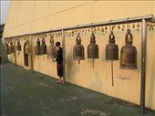 Lauren outside monument in Bangkok: by shockalotti, Views[234]