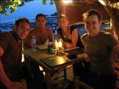 Darren Mel and us in Hat Ton Sai: by shockalotti, Views[281]