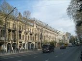 The view down beautiful Rustavelli St: by shrummer16, Views[347]