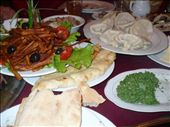 Just a sampling of my new favourite ethnic cuisine: by shrummer16, Views[733]