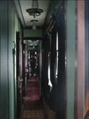 The corridor in his train carriage: by shrummer16, Views[325]