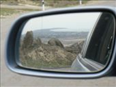 En route to Qobustan (April 4) to check out the 20 000 year-old rock carvings and try to find the mud volcanoes: by shrummer16, Views[93]