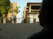 Later that evening (after a rest and sailing a bit further on), we went to visit Kom Ombo Temple: by shrummer16, Views[95]