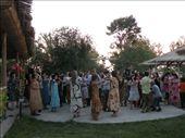 The joys of Pamiri dancing! * (photo courtesy of Heidi): by shrummer16, Views[290]