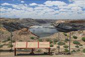 Leigh Creek Mine, still in operation.: by siblysgotroppo, Views[820]