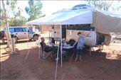 Our camp at Yalara near Uluru.: by siblysgotroppo, Views[178]
